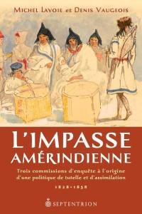 lavoie-vaugeois-l-impasse-amerindienne