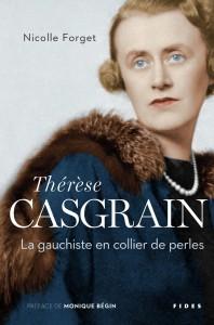 nicolle-forget-therese-casgrain-la-gauchiste-en-collier-de-perles