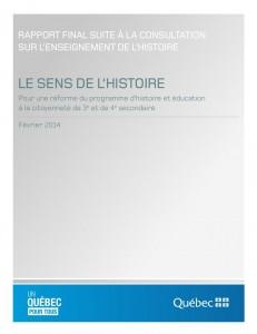 rapport-le-sens-de-l-histoire-fev-2014