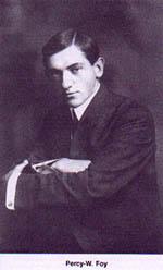 Percy-William Foy