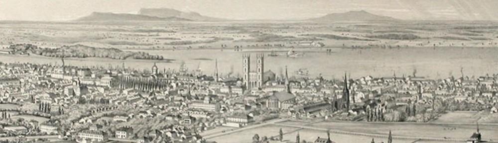 Société historique de Montréal